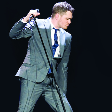 Video: Novi Michael Buble!