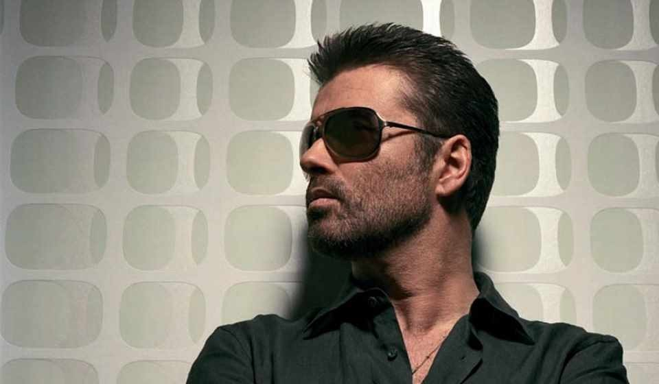 Zbogom George Michael