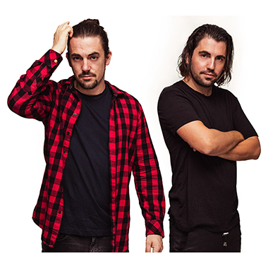 Dimitri Vegas & Like Mike donose ludnicu na Sea Star!