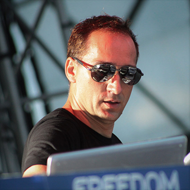 Paul Van Dyk na Sea Star festivalu!
