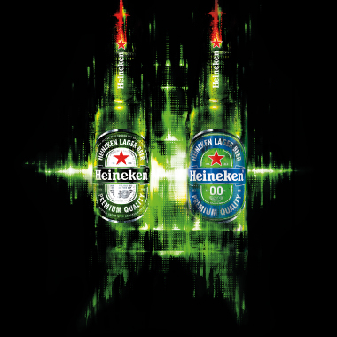 S Heinekenom na BSH Trsat  Castle Party