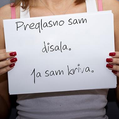 Zašto u Hrvatskoj ne postoji više grupa za podršku ženama?