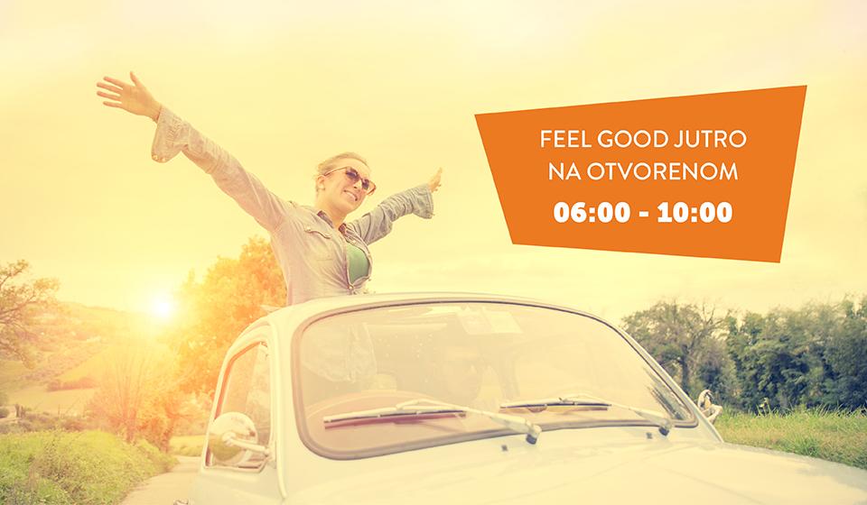 Tražimo feel good priče!