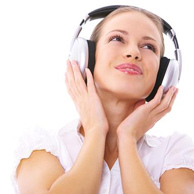 Glazbeni test Otvorenog