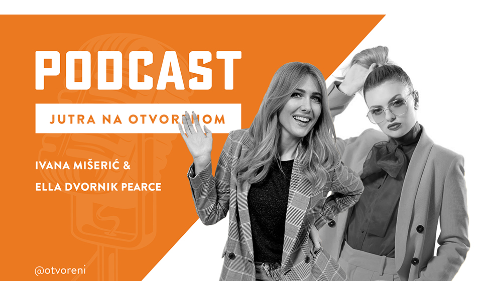 Podcast Jutra na Otvorenom!
